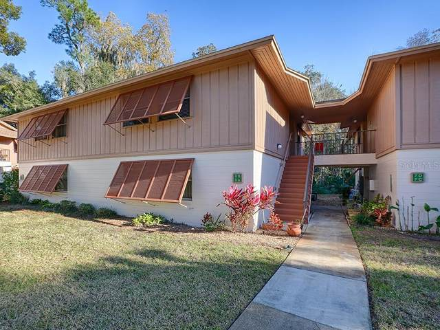 180 Magnolia Woods Court 8B, Deltona, FL 32725 (MLS #O5917861) :: Everlane Realty