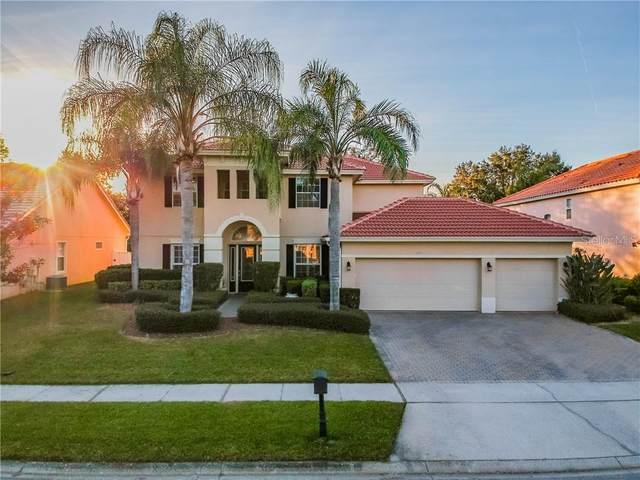 3157 Kentshire Boulevard, Ocoee, FL 34761 (MLS #O5917869) :: Dalton Wade Real Estate Group