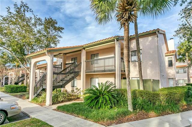 609 Gallery Drive B205, Winter Park, FL 32792 (MLS #O5917885) :: Frankenstein Home Team