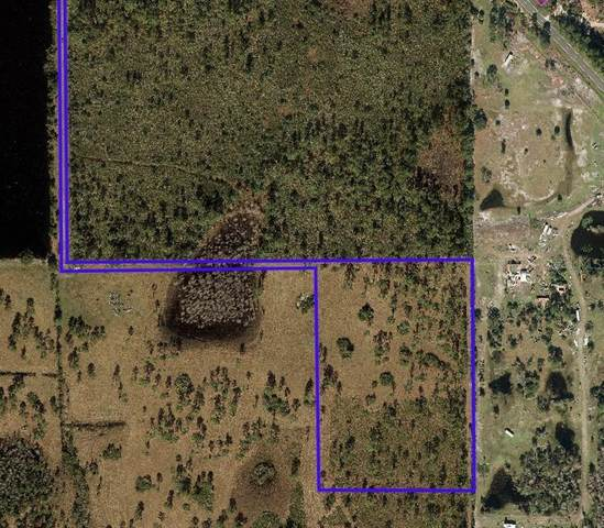 2 Fort Christmas Rd, Christmas, FL 32709 (MLS #O5917891) :: Premium Properties Real Estate Services