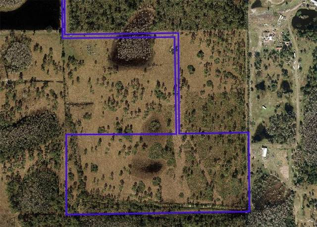1 Fort Christmas Rd, Christmas, FL 32709 (MLS #O5917893) :: Premium Properties Real Estate Services
