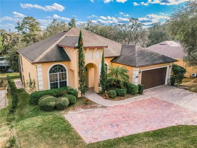 11818 Lakeshore Drive, Clermont, FL 34711 (MLS #O5917908) :: Visionary Properties Inc