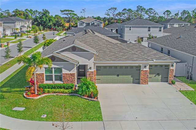 1691 Scarbrough Abby Place, Saint Cloud, FL 34771 (MLS #O5917921) :: Keller Williams Realty Peace River Partners
