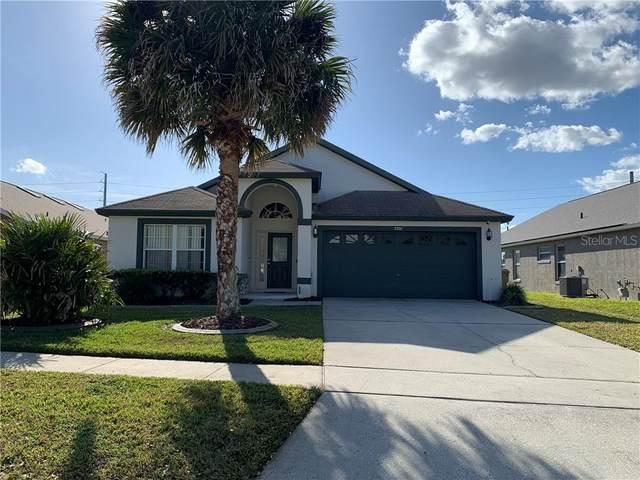 2701 Autumn Creek Circle, Kissimmee, FL 34747 (MLS #O5917923) :: Armel Real Estate