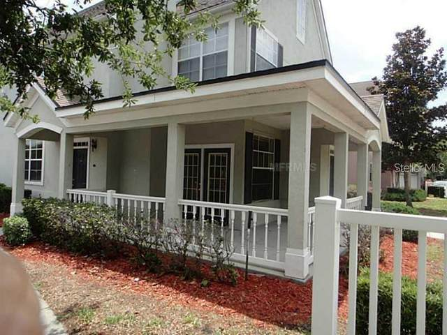 3226 Greenwich Village Boulevard #102, Orlando, FL 32835 (MLS #O5917925) :: Bustamante Real Estate