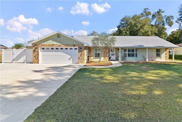 800 W Harbour Court, Ocoee, FL 34761 (MLS #O5917930) :: The Robertson Real Estate Group