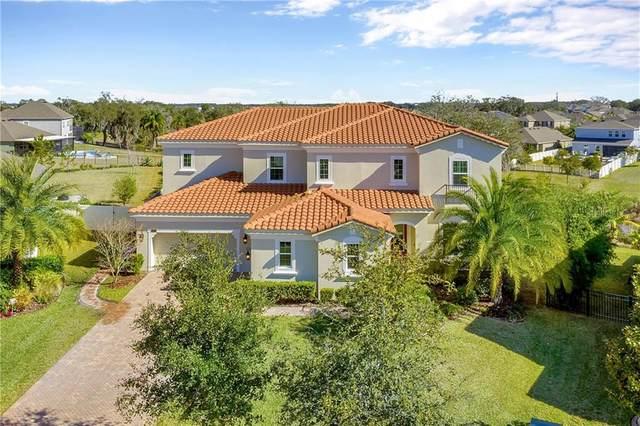 16059 Black Hickory Drive, Winter Garden, FL 34787 (MLS #O5917960) :: Armel Real Estate