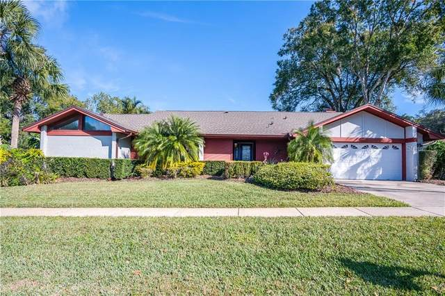 9123 Brookline Drive, Orlando, FL 32819 (MLS #O5917962) :: The Paxton Group