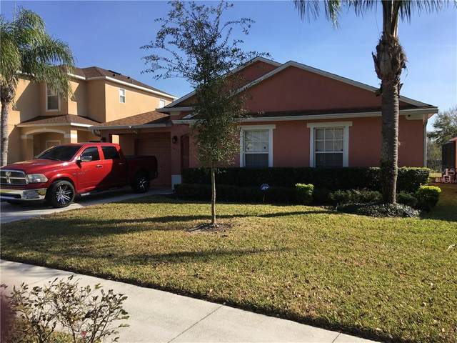 1410 Silver Cove Drive, Clermont, FL 34714 (MLS #O5917964) :: Griffin Group
