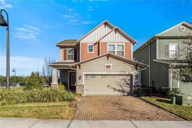 418 Windy Pine Way, Oviedo, FL 32765 (MLS #O5917970) :: Bustamante Real Estate