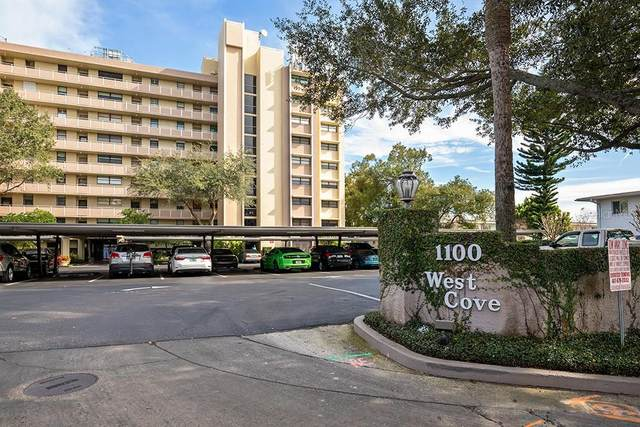 1100 S Orlando Avenue #802, Maitland, FL 32751 (MLS #O5917982) :: Frankenstein Home Team
