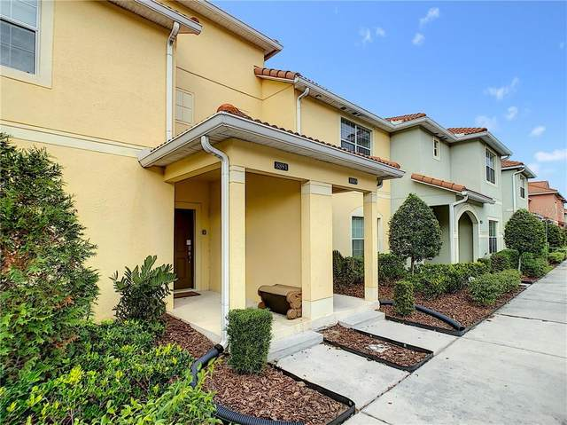 8891 Candy Palm Road, Kissimmee, FL 34747 (MLS #O5917989) :: Young Real Estate