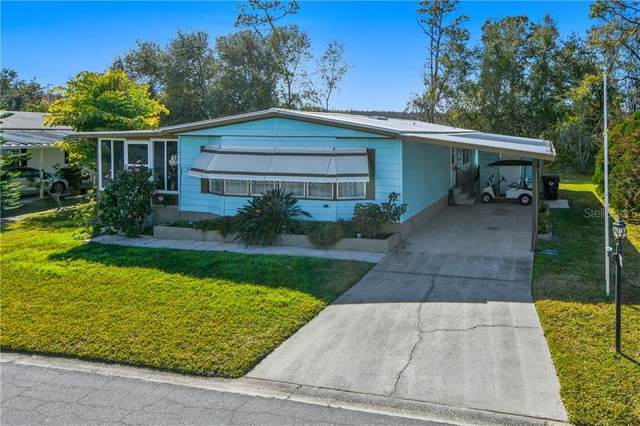 2534 Longpine Lane, Saint Cloud, FL 34772 (MLS #O5917993) :: Armel Real Estate