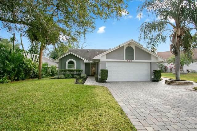 925 Summer Lakes Drive, Orlando, FL 32835 (MLS #O5918002) :: Realty Executives Mid Florida