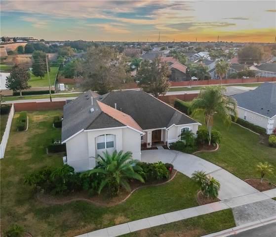 7939 Sea Pearl Circle, Kissimmee, FL 34747 (MLS #O5918012) :: Premier Home Experts