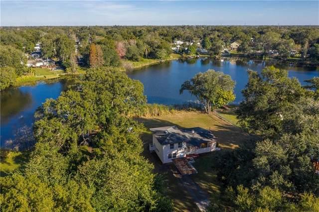 2289 Dickson Avenue, Orlando, FL 32806 (MLS #O5918016) :: New Home Partners