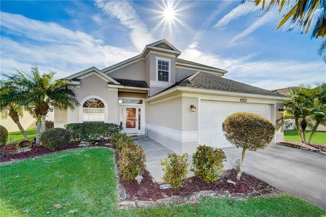 2712 Herons Landing Drive, Kissimmee, FL 34741 (MLS #O5918022) :: Griffin Group