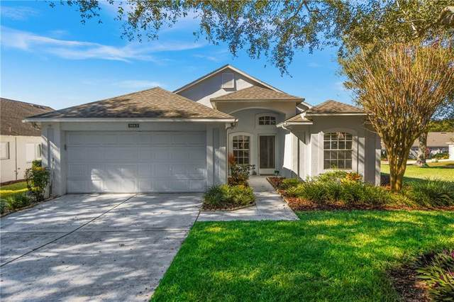 3662 Kingswood Court, Clermont, FL 34711 (MLS #O5918030) :: The Brenda Wade Team