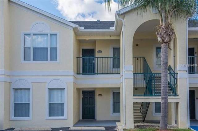 8813 Grand Palms Circle A, Kissimmee, FL 34747 (MLS #O5918048) :: Pristine Properties