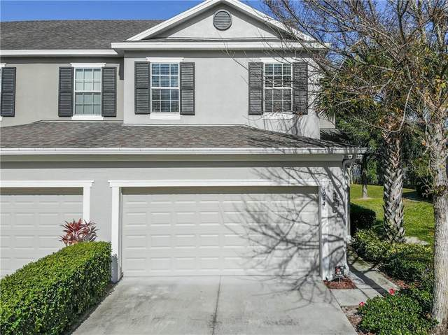 1944 Compass Flower Way, Ocoee, FL 34761 (MLS #O5918056) :: Bustamante Real Estate