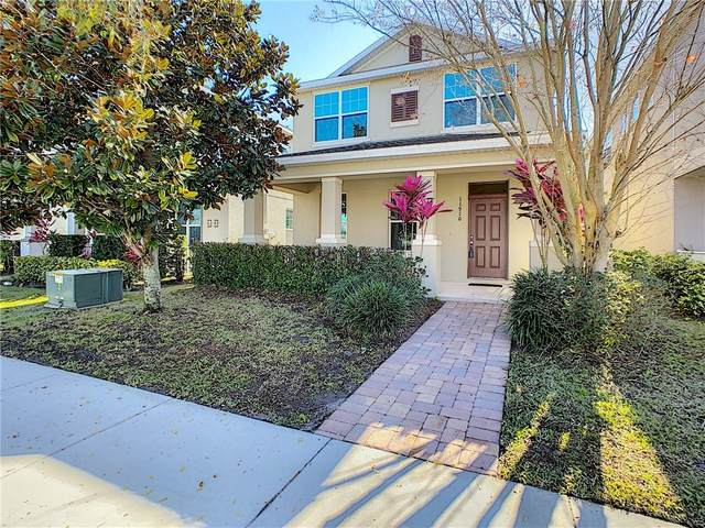 11910 Silverlake Park Drive, Windermere, FL 34786 (MLS #O5918062) :: Armel Real Estate