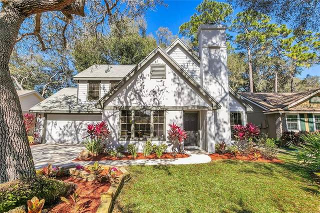 954 Southridge Trail, Altamonte Springs, FL 32714 (MLS #O5918063) :: Dalton Wade Real Estate Group