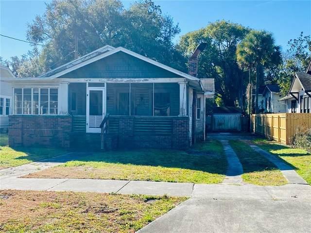 514 E Concord Street, Orlando, FL 32803 (MLS #O5918066) :: Armel Real Estate
