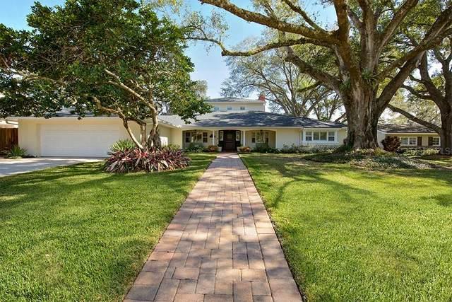 1401 Country Lane, Orlando, FL 32804 (MLS #O5918068) :: Everlane Realty