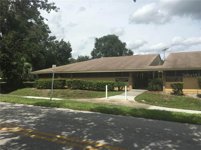 631 Palm Springs Drive #107, Altamonte Springs, FL 32701 (MLS #O5918090) :: Florida Life Real Estate Group
