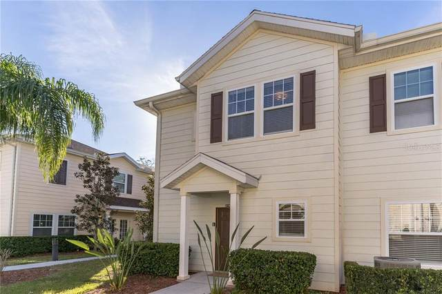 5364 Diplomat Court #108, Kissimmee, FL 34746 (MLS #O5918107) :: Sell & Buy Homes Realty Inc