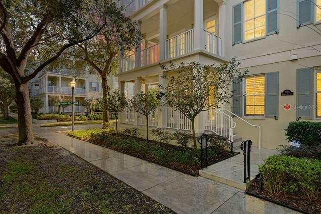 1630 Common Way Road #102, Orlando, FL 32814 (MLS #O5918119) :: Keller Williams on the Water/Sarasota