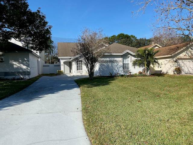 5983 Parkview Point Drive, Orlando, FL 32821 (MLS #O5918139) :: Florida Life Real Estate Group