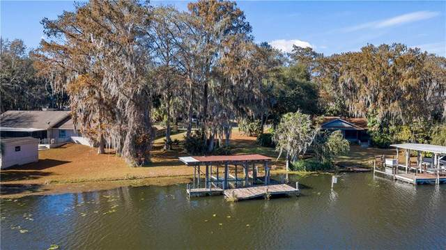 Park Dr Drive, Leesburg, FL 34748 (MLS #O5918140) :: Keller Williams on the Water/Sarasota