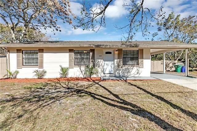 226 E Wilbur Avenue, Lake Mary, FL 32746 (MLS #O5918151) :: Armel Real Estate
