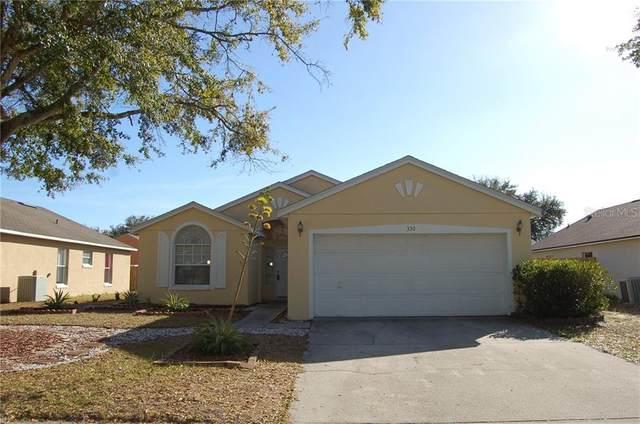 330 Lookout Lane, Apopka, FL 32712 (MLS #O5918157) :: Sarasota Home Specialists