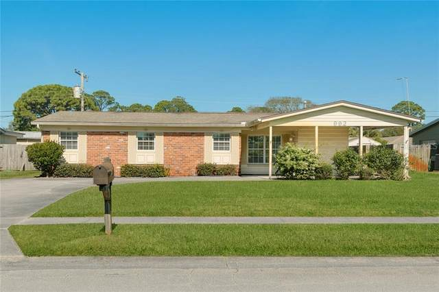 992 Beacon Road, rockledge, FL 32955 (MLS #O5918161) :: Your Florida House Team