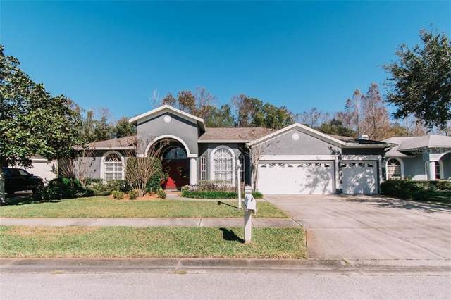 28431 Great Bend Place, Wesley Chapel, FL 33543 (MLS #O5918162) :: Keller Williams Realty Peace River Partners