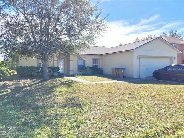 1025 Mardi Gras Drive, Kissimmee, FL 34759 (MLS #O5918164) :: Armel Real Estate