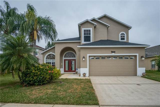 2580 Aster Cove Lane, Kissimmee, FL 34758 (MLS #O5918167) :: Keller Williams Realty Peace River Partners