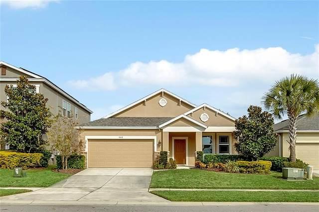 949 Berry Leaf Court, Apopka, FL 32703 (MLS #O5918177) :: Premier Home Experts