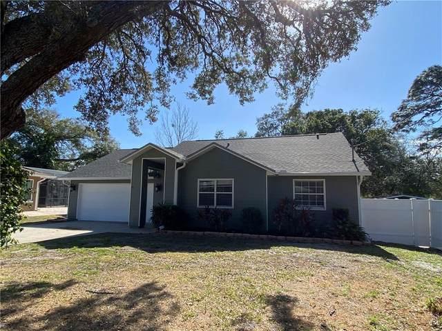 2734 Oak Drive, Apopka, FL 32703 (MLS #O5918195) :: Dalton Wade Real Estate Group