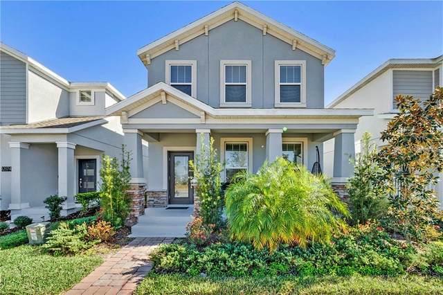 12168 Philosophy Way, Orlando, FL 32832 (MLS #O5918197) :: Sarasota Home Specialists