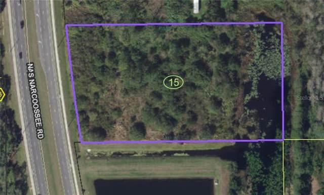 S Narcoossee Road, Saint Cloud, FL 34771 (MLS #O5918198) :: Armel Real Estate