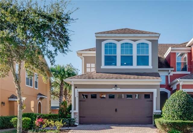 9516 Silver Buttonwood Street, Orlando, FL 32832 (MLS #O5918225) :: Sarasota Home Specialists