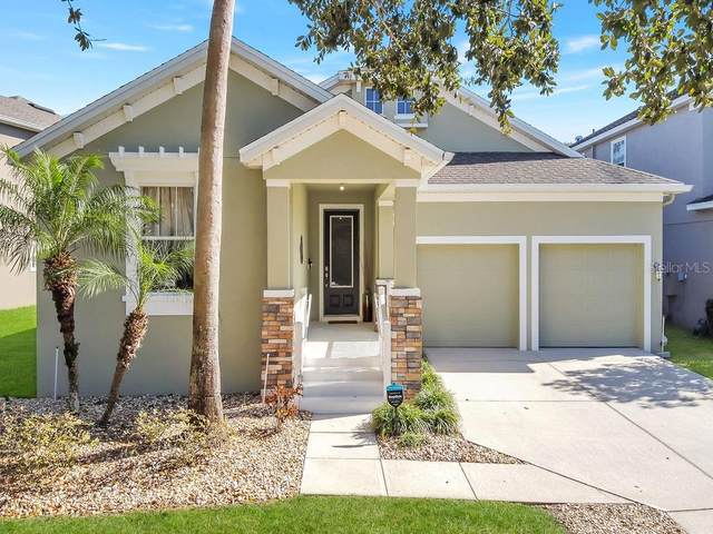 8214 Northlake Parkway, Orlando, FL 32827 (MLS #O5918232) :: Frankenstein Home Team