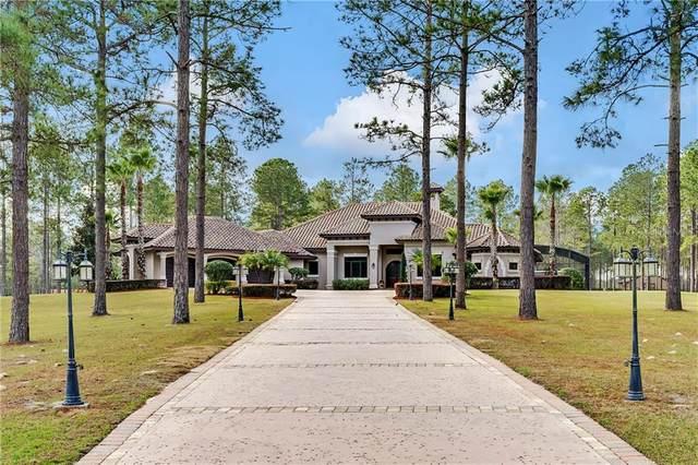 24040 Green Gardens Court, Eustis, FL 32736 (MLS #O5918237) :: Keller Williams on the Water/Sarasota