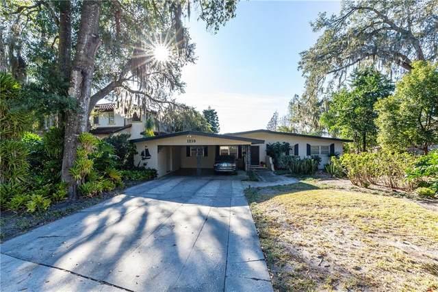 1210 N Lake Sybelia Drive, Maitland, FL 32751 (MLS #O5918247) :: Realty One Group Skyline / The Rose Team