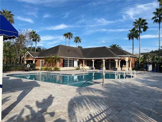 1939 Summer Club Drive #311, Oviedo, FL 32765 (MLS #O5918249) :: Bustamante Real Estate