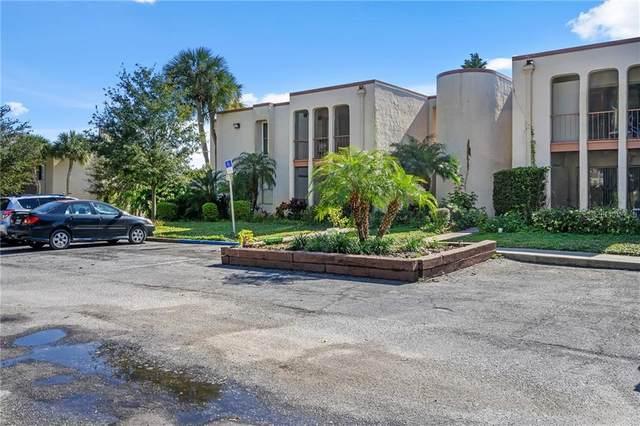 512 Orange Drive #31, Altamonte Springs, FL 32701 (MLS #O5918250) :: New Home Partners