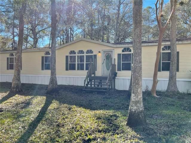 1730 Sherwood Street, Bunnell, FL 32110 (MLS #O5918269) :: Griffin Group